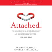 Attached - Audiobook