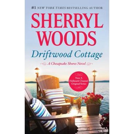 Driftwood Cottage - eBook