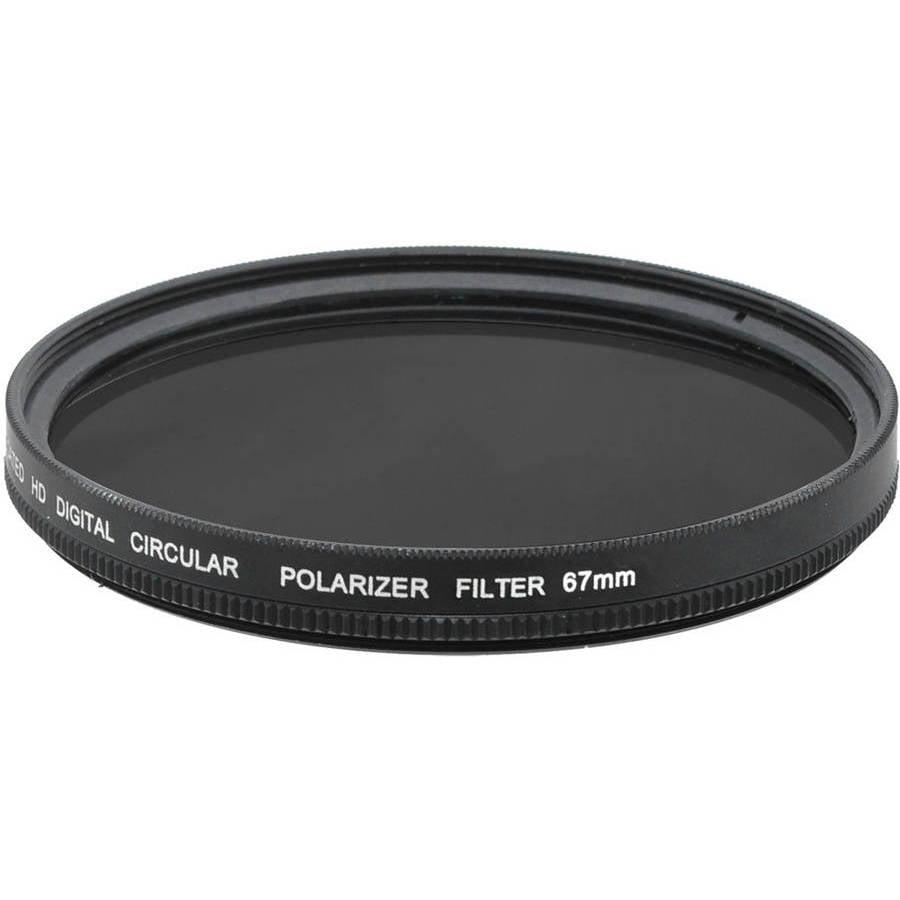 XIT 67MM circular polarizer filter