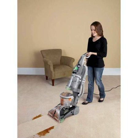 Hoover Max Extract Dualv Widepath Carpet Cleaner F7412900