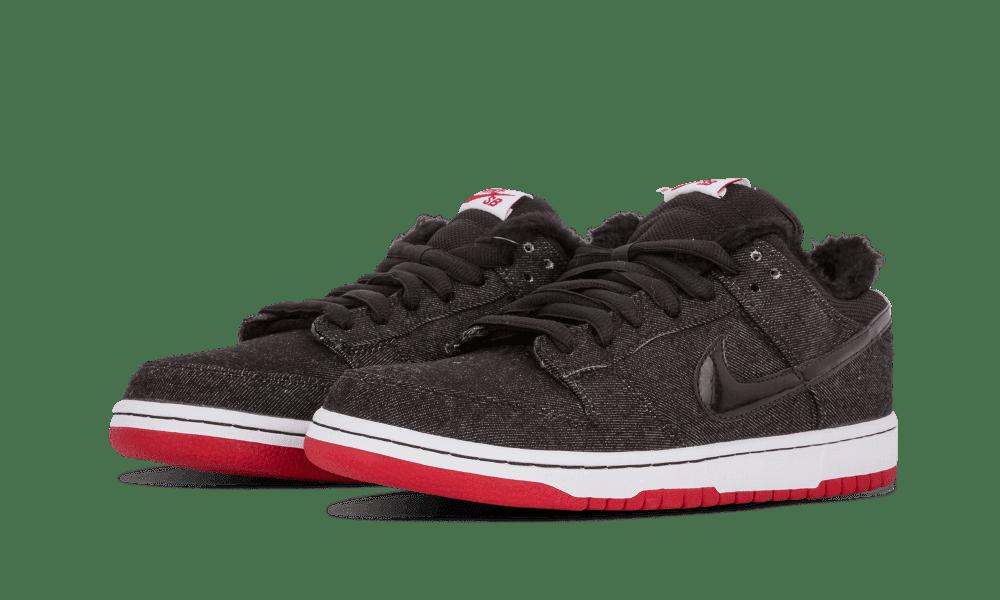 finest selection e6182 3fb92 Nike - Men - Dunk Low Premium Sb  Larry Perkins  - 313170-007 ...