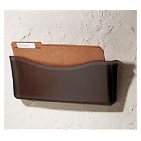WP000-867662 867662 867662 File Wall Pkt Unbreak Lgl Blk Ea from Office Depot