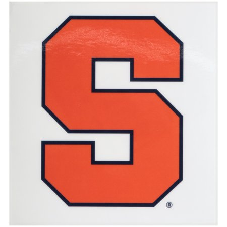 - Tag Express Syracuse University Reusable Static Cling Decal