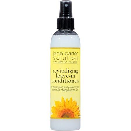 Revitalizing Spray Solution - Jane Carter Solution Revitalizing Leave-In Conditioner® 8 fl. oz. Spray Bottle