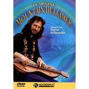 Learning Mountain Dulcimer [Instructional] by HOMESPUN
