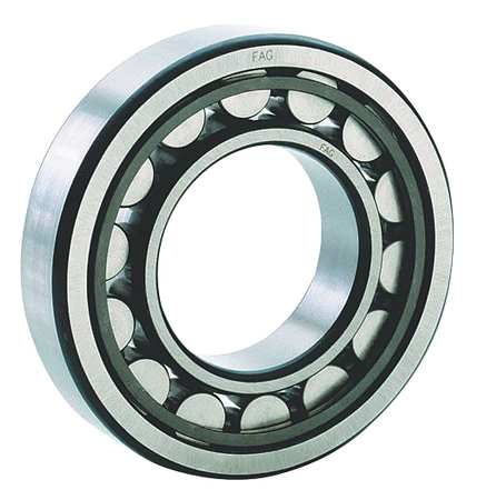 Fag Bearings Nu2217-E-Tvp2 Cylindrical Brg, Bore 85 Mm, O D 150 Mm