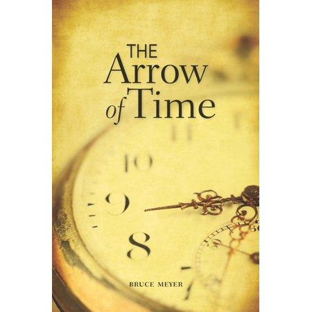 The Arrow of Time - eBook
