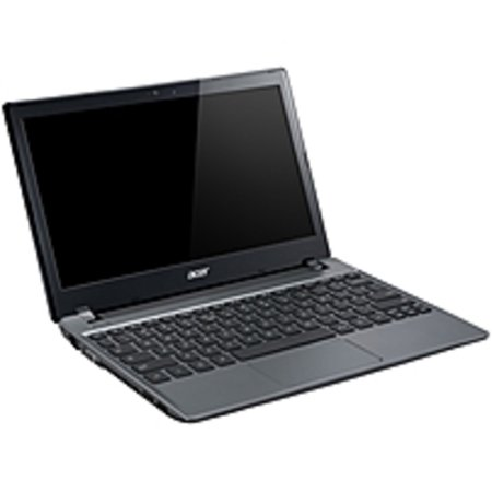 Acer C710-2055 NU.SH7AA.008 Chromebook PC - Intel Celeron 847 1.1 GHz Dual-Core Processor - 4 GB DDR3 SDRAM - 320 GB Hard Drive - 11.6-inch Display - Chrome