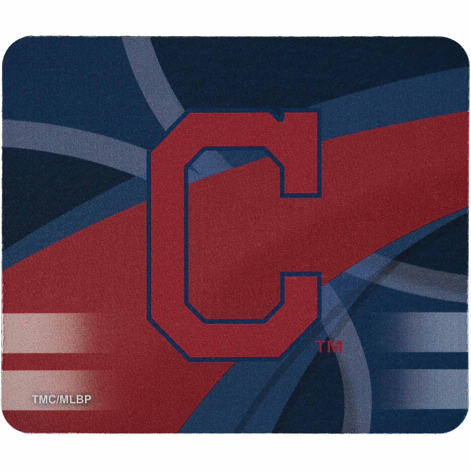 Cleveland Indians Sublimated Mousepad - No Size