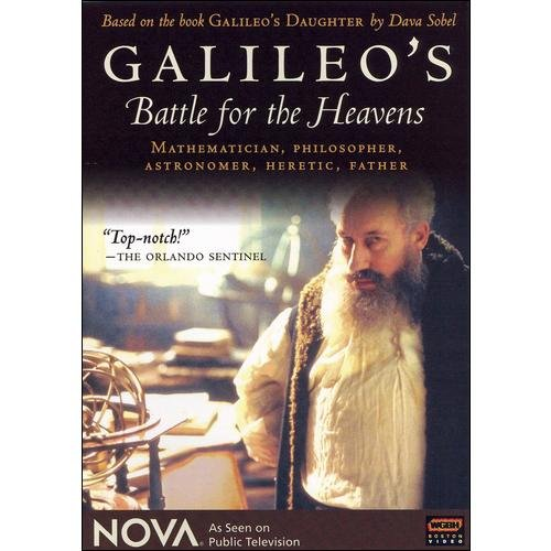 NOVA: Galileo's Battle For The Heavens (Widescreen)