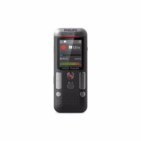 Philips Voice Tracer 2500-2510 Digital Recorder (Best 24 Track Digital Recorder)
