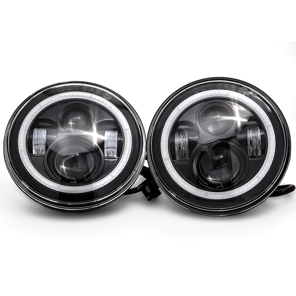 Oracle Lighting 5769-001 LED Headlight