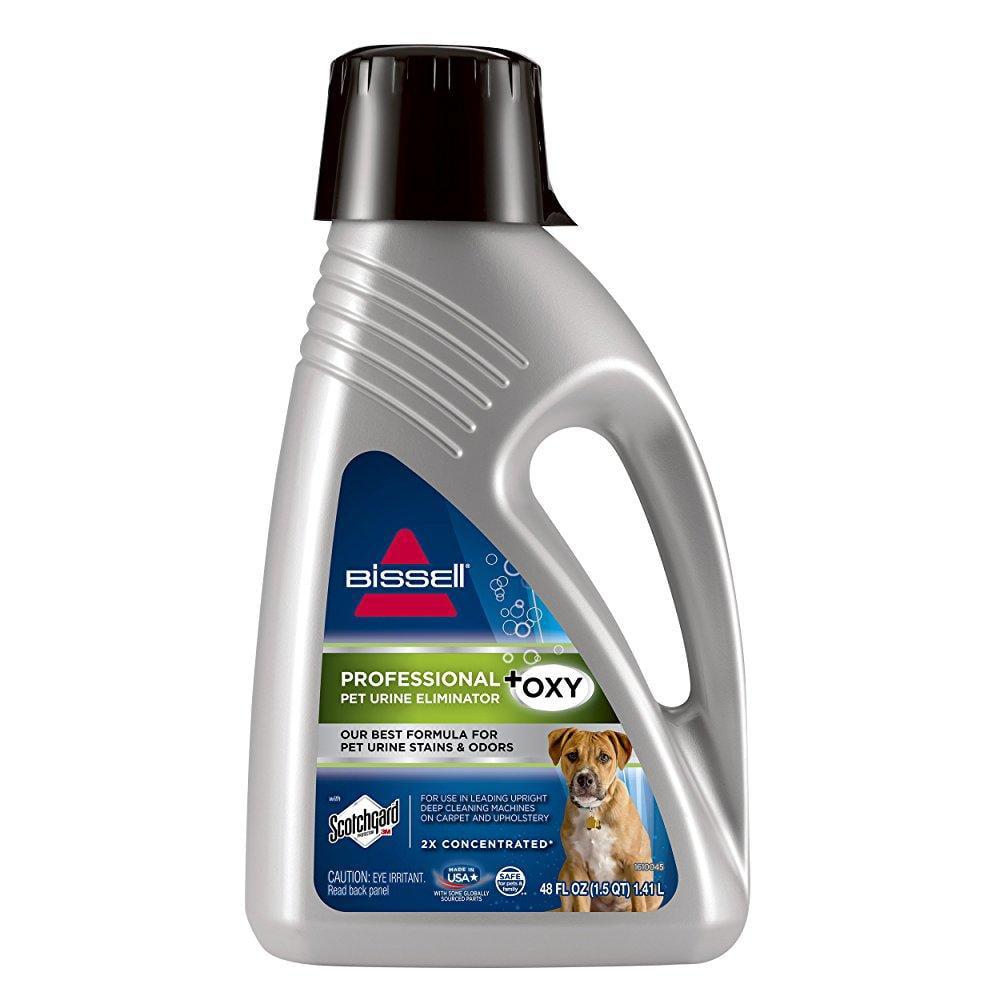 Bissell 1990 Pro Pet Urine Eliminator Upright Deep Cleaner