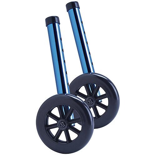 Perrigo Blue Hugo Accessory Wheels
