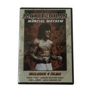 Jackie Chan: Martial Mayhem by