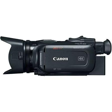Canon VIXIA HF