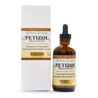 Petizol - Occasional Pet Discomfort Associated with Normal Activities 4oz