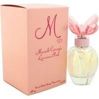 Luscious Pink Eau De Parfum Spray By Mariah Carey 1 oz
