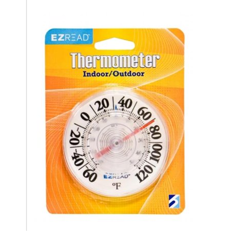 Headwind Consumer Products 840-0006 3.5 in. Dial Thermometer - image 1 of 1