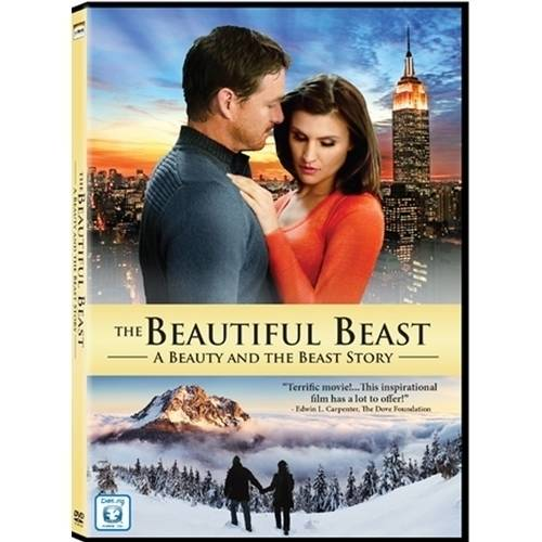 The Beautiful Beast: A Beauty And The Beast Story