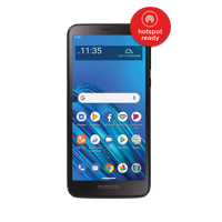 Deals on Motorola Moto E6 16GB Smartphone Straight Talk