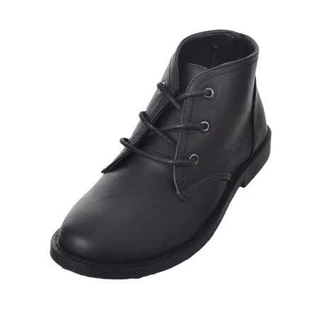 Joseph Allen Boys' Ankle Boots (Sizes 13 - 5) ()
