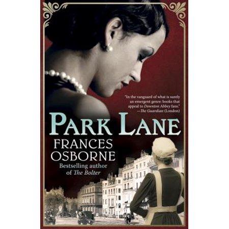 Mikasa Park Lane - Park Lane - eBook