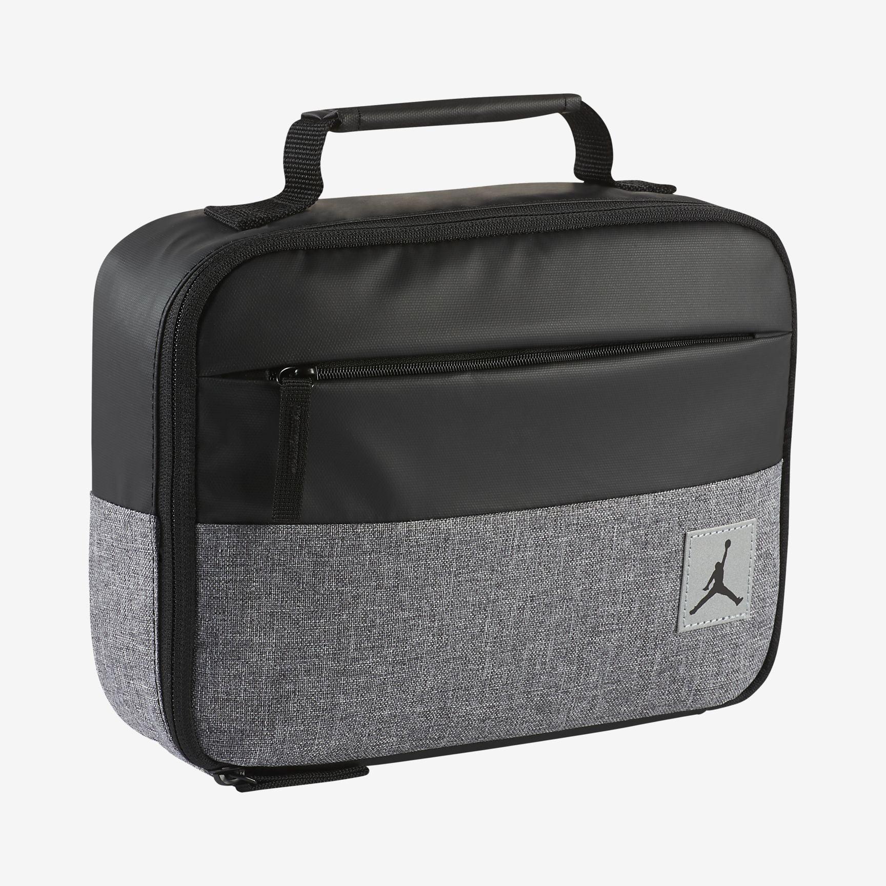 e212edc652 Nike Jordan Kids Pivot Fuel Pack Insulated Lunch Box