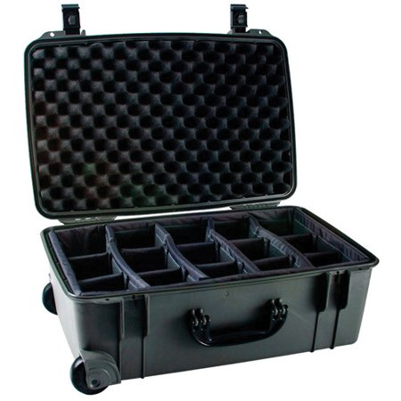 Case Series Replacement Divider (Seahorse SE-920 Hurricane SE Series Case with Customizable Padded Photo Divider Set)