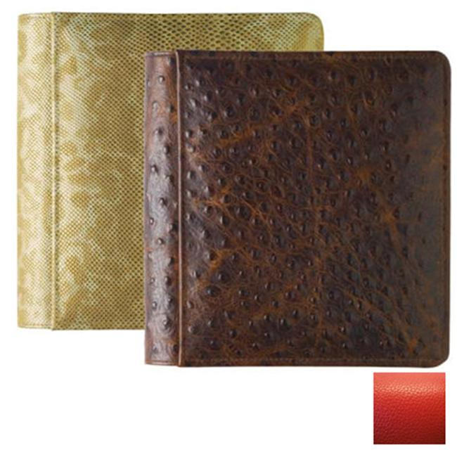 Raika RO 103 RED 5 X 7 Photo Album Single - Red