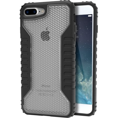 Silk iPhone 7 Plus / 8 Plus Tough Case - SILK ARMOR Protective Grip Cover -