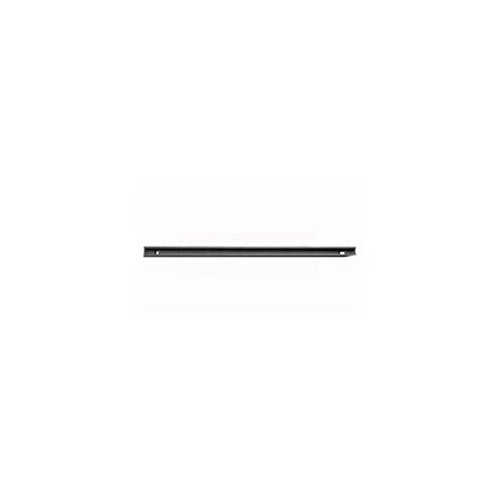 Eckler's Premier  Products 33-361952 Camaro Door Window Sash Channel, Upper, Left Or Right Side, Best , ()