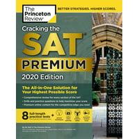 SAT Prep Books - Walmart com
