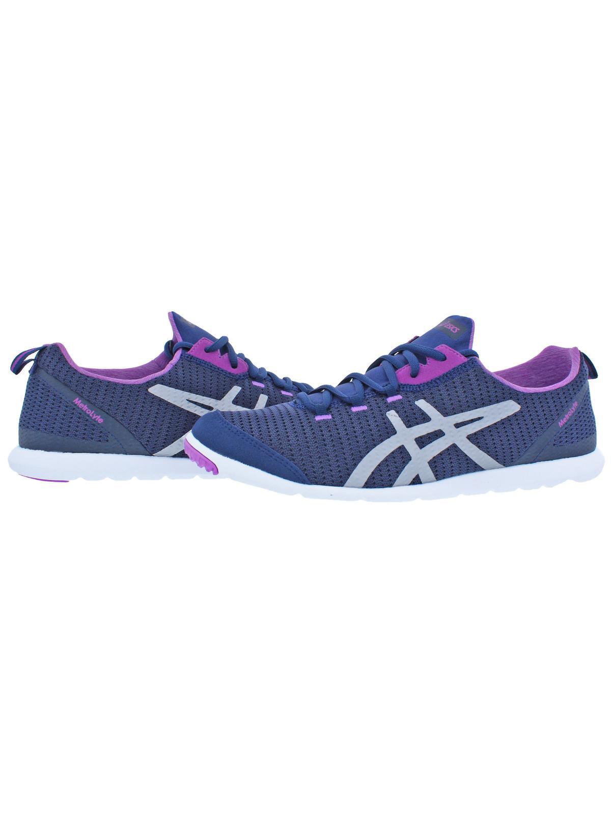 Asics Womens Metrolyte MONO-SOCK Lightweight Walking Shoes