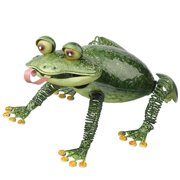 Regal Bullfrog Decor