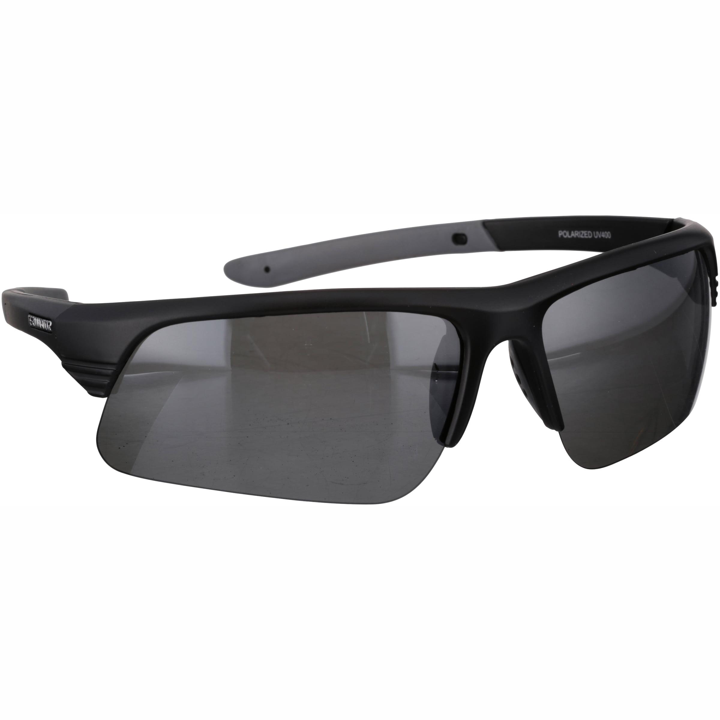 6d677bdf942b Terminator® Polarized High Performance Fishing Glasses - Walmart.com