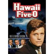 Hawaii Five-O: The Eleventh Season (DVD)