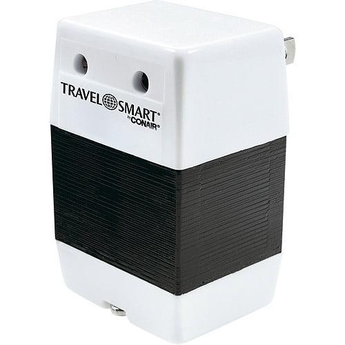 Travel Smart F11 50 Watt International Transformer
