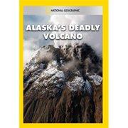 Alaska's Deadly Volcano DVD by