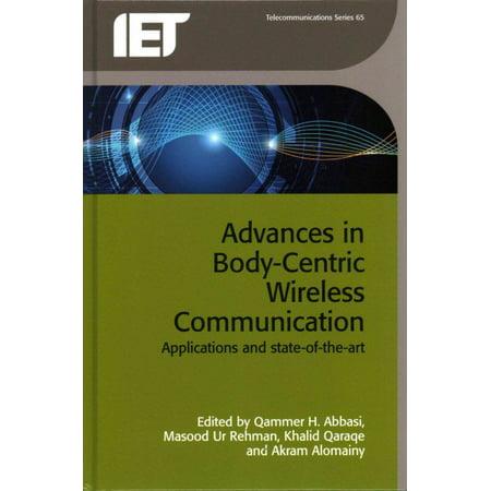 Advances In Body Centric Wireless Communication