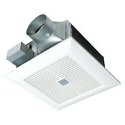 Panasonic WhisperWelcome Bathroom Fan with motion sensor, 50 CFM  APPA05VFM2