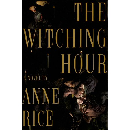 Halloween 2017 The Witching Hour (The Witching Hour)
