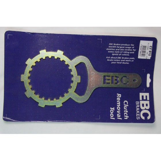 Ebc Ct Series Clutch Removal Tool For Yamaha Yz80 1993 2001