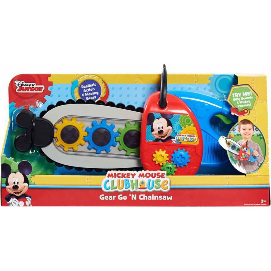 Disney Mickey Mouse Camper Roll N Go Wagon - Walmart.com