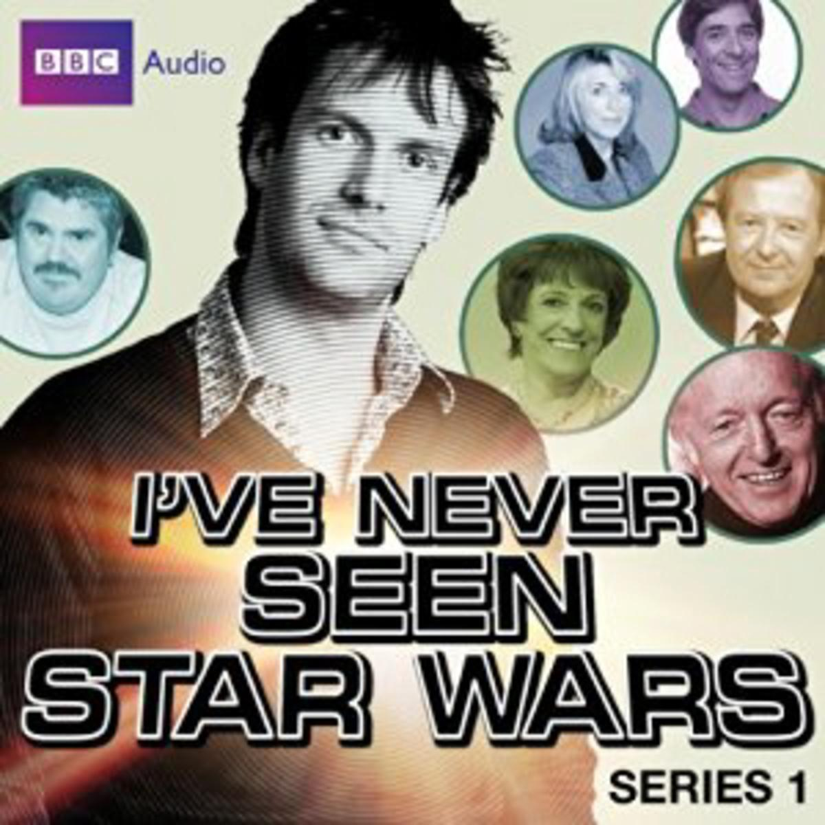 I've Never Seen Star Wars Series 1 - Audiobook