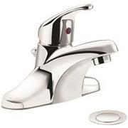 Cleveland Faucet Group Bathroom Faucet Single Handle, Chrome, 1.2 Gpm, Lead Free