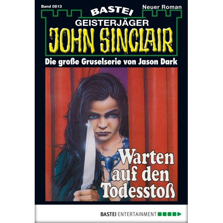John Sinclair - Folge 0813 - - Blutiger Halloween John Sinclair