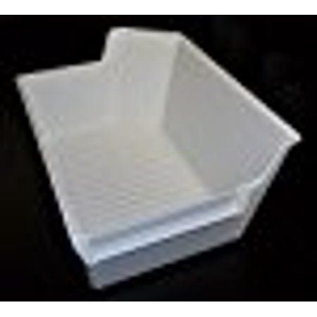 Whirlpool Sears Kenmore Ice Maker Storage Bucket Container Bin Tray Holder W10310299 ()