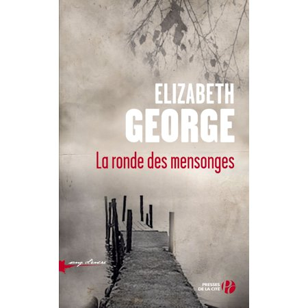 La Ronde des mensonges - eBook