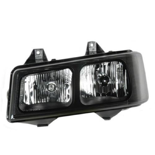 2014 GMC Savana 1500 Front Headlight